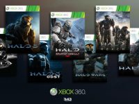 Halo games on Xbox 360 will lose their online services in January 2022