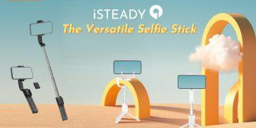Hohem iSteady 4.0