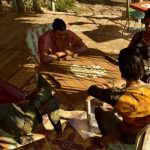 How to play dominoes in Far Cry 6 to earn quick and easy money