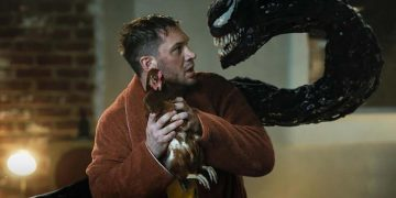 How Venom 2 both benefited and harmed from the filming of Matrix Resurrections