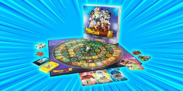 If you are a fan of Dragon Ball Super, you will love this board game, and even more so now that it is on sale