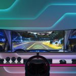 Immerse yourself fully in your favorite games and series with this curved and ultra-wide 3K monitor from Huawei: it has a discount of 100 euros