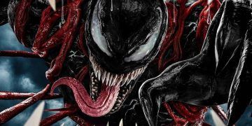 Insanity giveaway!  We give away 15 double tickets to see in theaters Venom: There will be Carnage