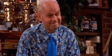 """James Michael Tyler, who played Gunther, the """"seventh friend"""" of Friends, has died at 59"""