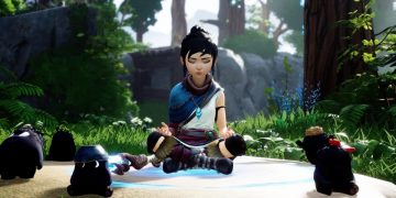 Kena: Bridge of Spirits was the most downloaded game for PS5 in September