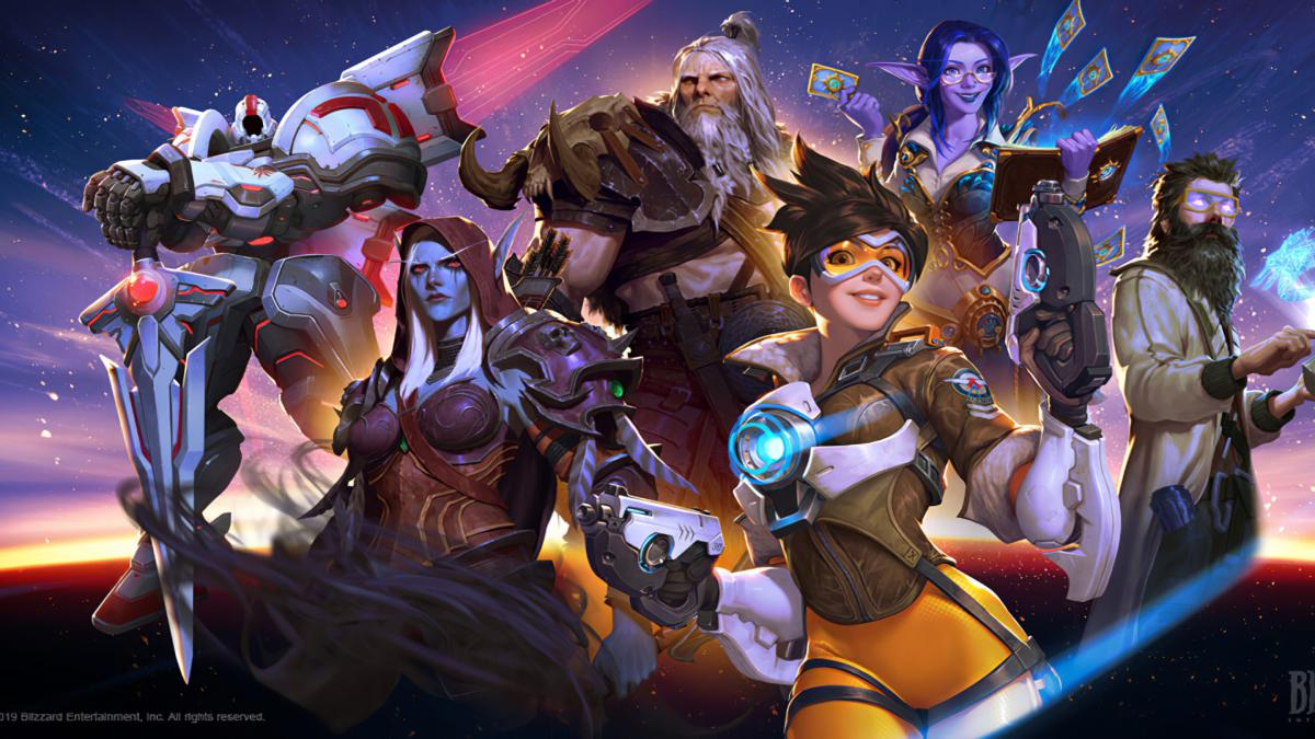 Lawsuit to Activision Blizzard by the State of California is accused of ethical violation