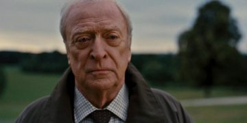 Legendary Michael Caine Announces Retirement From Acting At 88