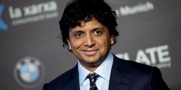 M. Night Shyamalan is already preparing his next film and confirms release date