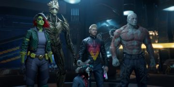 Marvel's Guardians of the Galaxy reveals minimum and recommended PC requirements requiring 150GB for installation