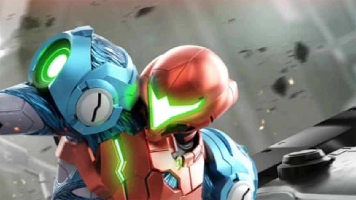 Metroid Dread: How to Unlock Chozo Files and Gallery Rewards