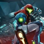 Metroid Dread is Japan's best-selling game in a week where Nintendo Switch OLED exceeds 130,000 units