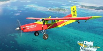 Microsoft Flight Simulator GOTY Edition will arrive on November 18 with free update, DirectX 12 on PC and more news