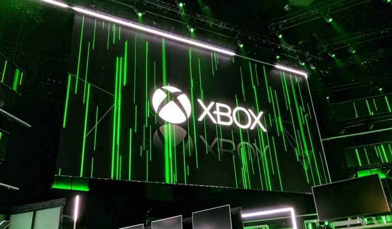 Microsoft has closed a large exclusivity agreement with a third party game for Xbox, according to an insider