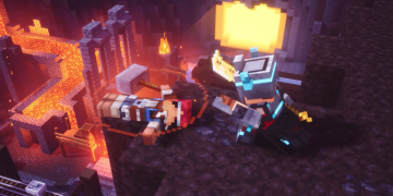Minecraft Dungeons Announces Seasonal Adventures: Progression System, Battle Pass, Pets, and More