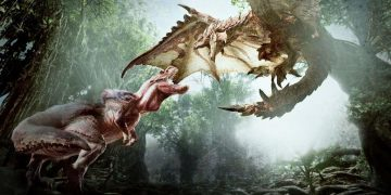 Monster Hunter World reaches 20 million copies distributed and Rise has already sold 7.5 million on Switch