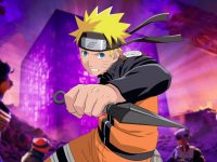 Naruto is very close to coming to Fortnite, according to game files