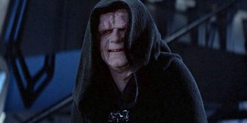 New Star Wars book reveals Darth Plagueis wanted to create a Force dyad with Palpatine