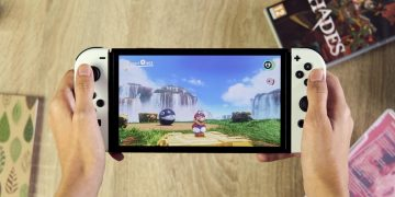 Nintendo Switch update 13.1.0 now available along with the online expansion pack and Nintendo 64 and Mega Drive games