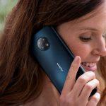 Nokia G50 5G smartphone gama media baja