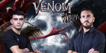 Pedri and Koke unleash their hunger in the brutal Venom promo: There will be Carnage, but you have to check the VAR