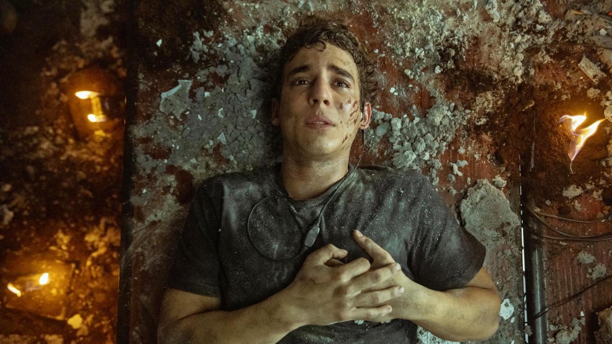 Preview of volume 2 of La casa de papel Part 5: The end is coming to Netflix!