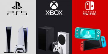 PS5 and Xbox Series X | S sell at a better rate than their predecessors, and Switch continues on the crest of the wave