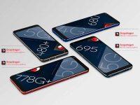 Qualcomm presenta cuatro nuevos SoC Snapdragon