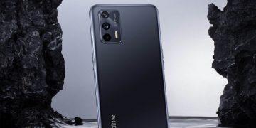 realme GT Neo 2T smartphone gama alta precio económico