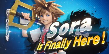 Sakurai explains how she negotiated with Disney and Square Enix to include Sora in Super Smash Bros Ultimate