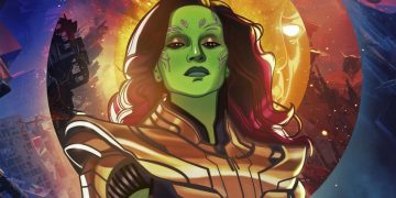 Season 2 of What If ...?  will tell the story of Thanos' destroyer Gamora