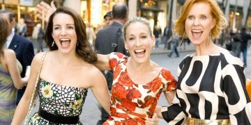 Sex and the City returns with its sequel: And Just Like That ..., to premiere on HBO Max in December