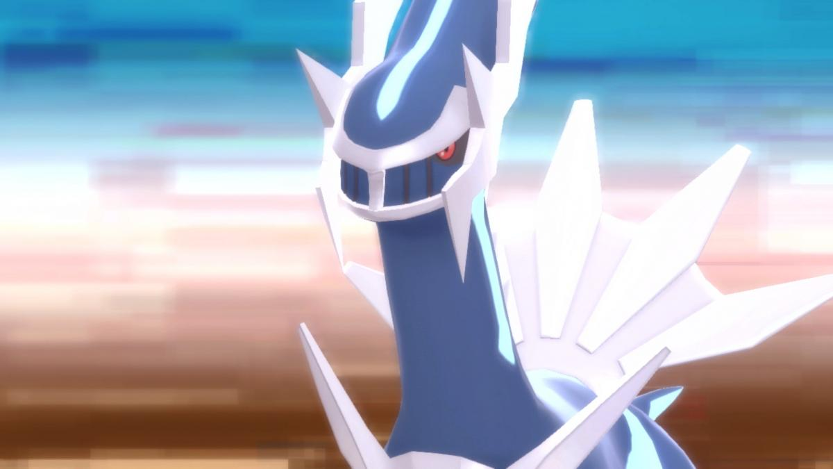 Sharing Pokémon Shiny Diamond and Shimmering Pearl experience divides fans on game difficulty