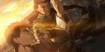 Shenmue: The Animation Releases First Trailer