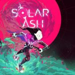 Solar Ash, the incredible 3D game from the creators of Hyper Light Drifter, delayed to December