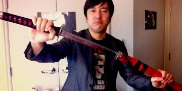 Suda51 (No More Heroes) would be delighted to revive an old Nintendo IP