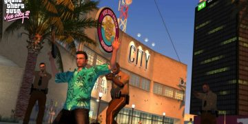 Take Two sues GTA 3 and GTA Vice City mod creators