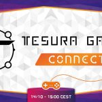 Tesura Games will present 5 new games with physical edition in a live event tomorrow