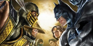"""The creators of Mortal Kombat could be working on Multiversus, a fighting game """"a la Super Smash Bros.""""  with characters from DC, Harry Potter or LOTR"""