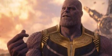 The director of The Marvels believes it is clear who was to blame for Thanos' snap in the MCU