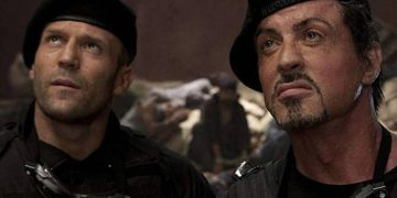 The Expendables 4 will be the last film in the saga for Sylvester Stallone