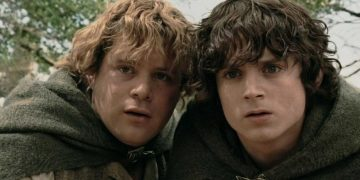 The Hobbits of the Lord of the Rings series won't all be Caucasian