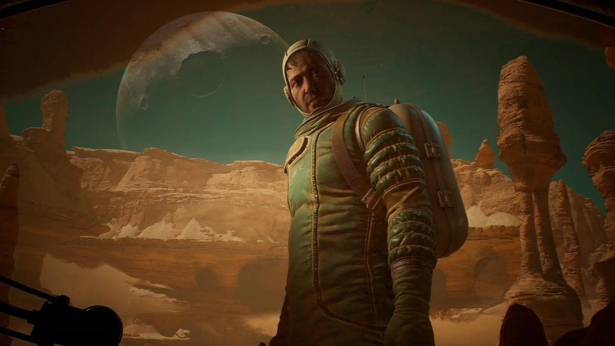 The Invincible, the FPS work formerly responsible for the Witcher, publishes its first teaser trailer