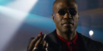The Morpheus actor in Matrix Resurrections explains how this character is different from the original