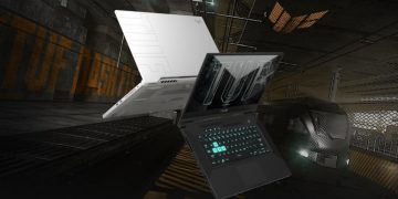 The most powerful ASUS laptop with Core i7 and RTX 3060 is now almost 400 euros off at Worten