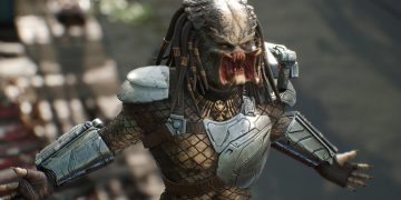 The original Predator design was very different from what made it to the screen
