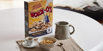 The Wololo cereals that every Age of Empires fan will want for breakfast and that are almost impossible to get