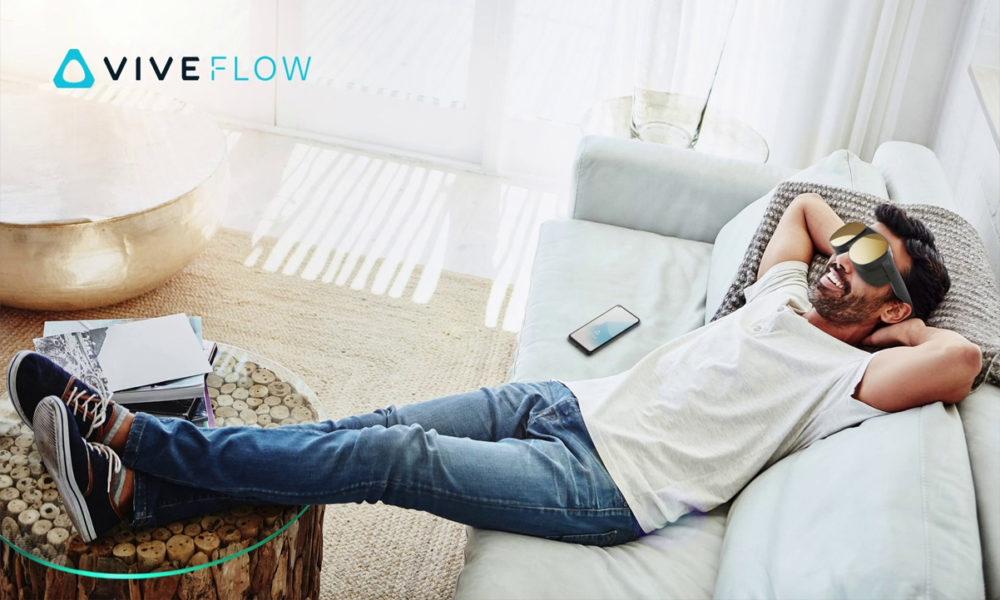 HTC Vive Flow gafas realidad virtual VR