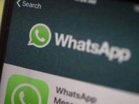This is how the panic button works for the states that WhatsApp prepares