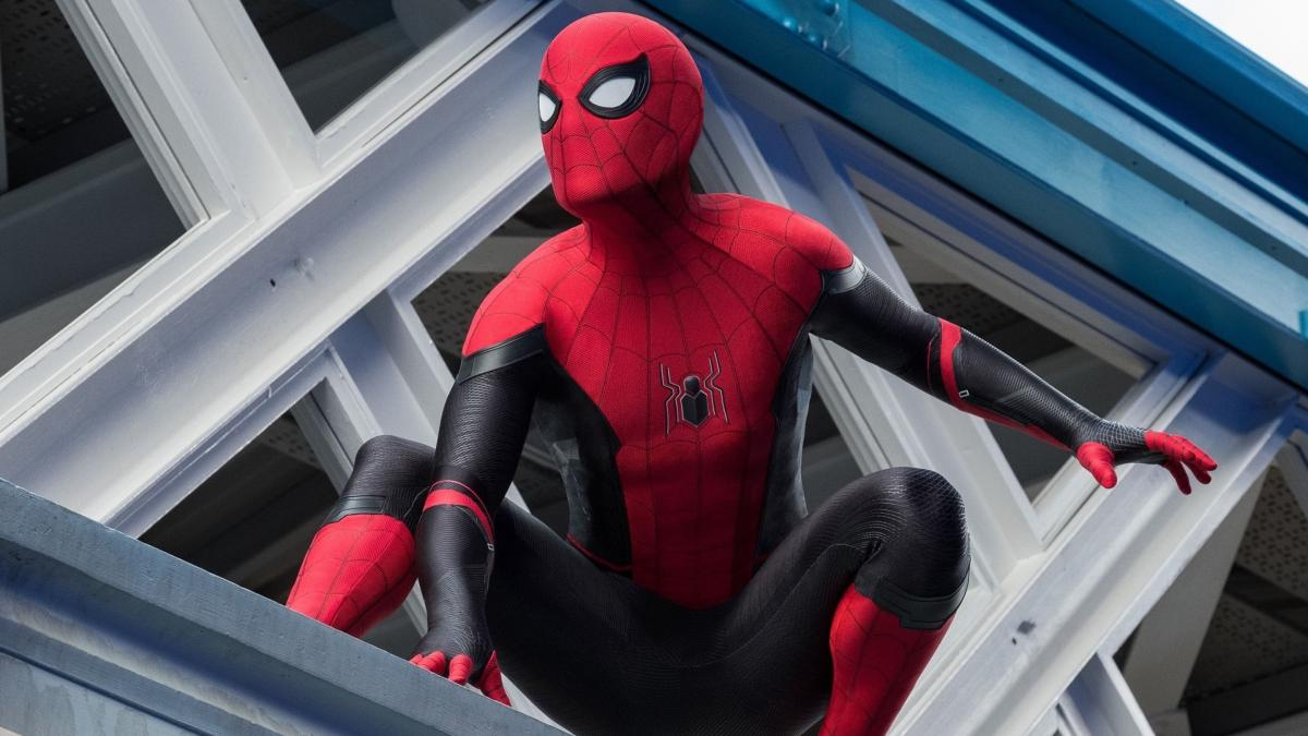 Tom Holland sees No Way Home as the end of his Spider-Man franchise