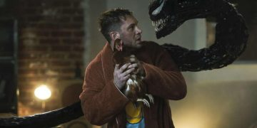 Venom 2 will end its first weekend being the second highest grossing film of the year and above the first